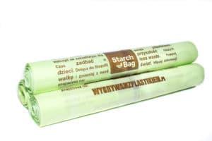rolki workow biodegradowalnych i kompostowalnych